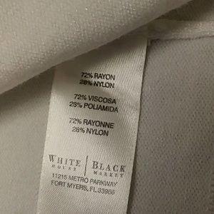 White House Black Market Sweaters - White House Black Market Cardigan Sweater